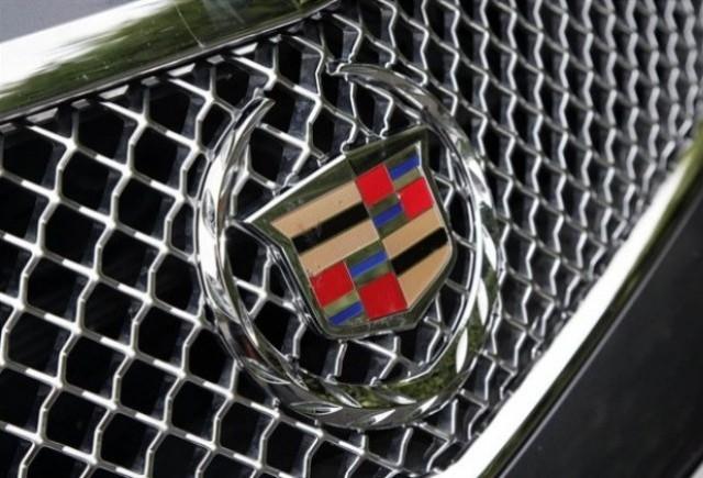 Cadillac pregateste un rival pentru Seria 3