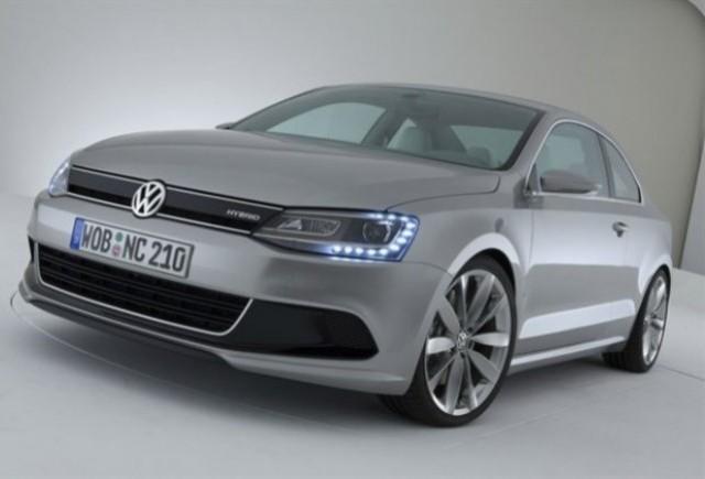 Volkswagen pregateste modele hibride sportive
