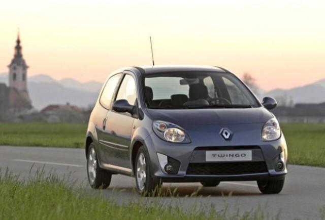 Noul Renault Twingo, in Romania de la 8.500 de euro cu TVA