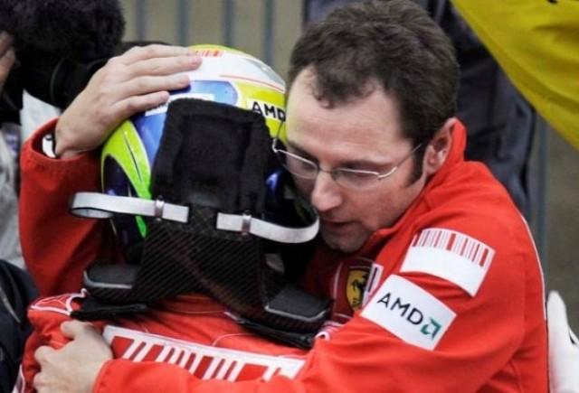 Domenicali a asigurat ca egalitatea la Ferrari se va reinstaura in 2011