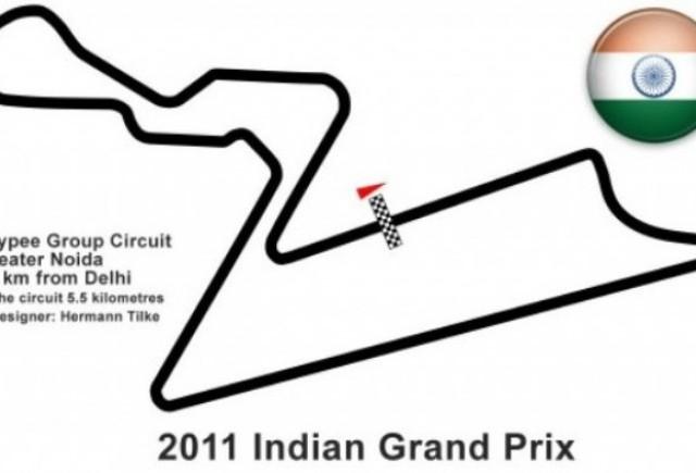 Calendarul Formula 1 2011 a fost anuntat