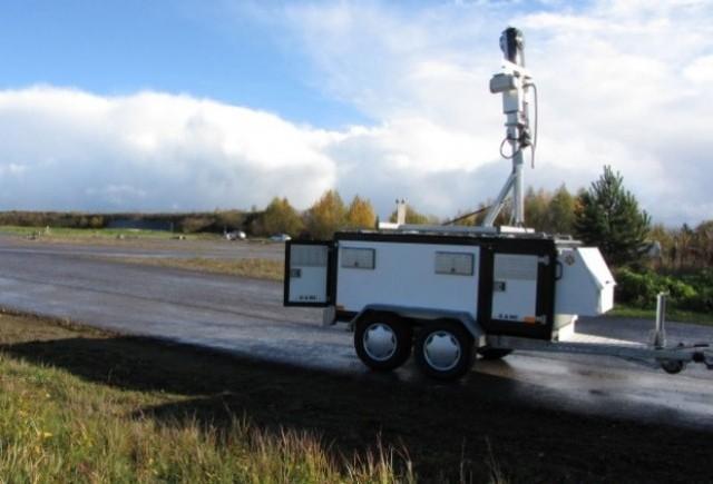 Uniunea Europeana testeaza noi aparate radar
