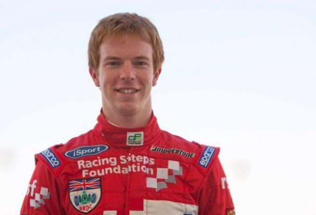 Turvey si Paffett vor testa pentru McLaren la Abu Dhabi