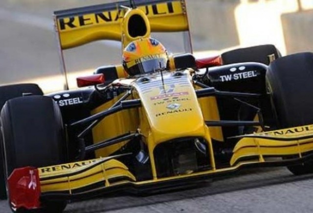 D' Ambrosio si Aleshin vor testa pentru Renault