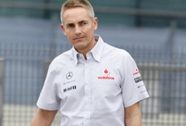 McLaren vrea cu orice pret locul doi la constructori