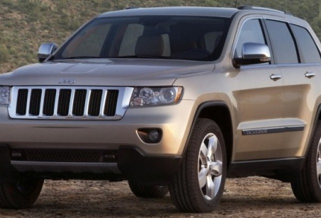 Alfa Romeo va realiza un SUV pe baza noului Grand Cherokee