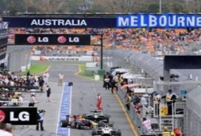 Marele Premiu al Australiei, in pericol