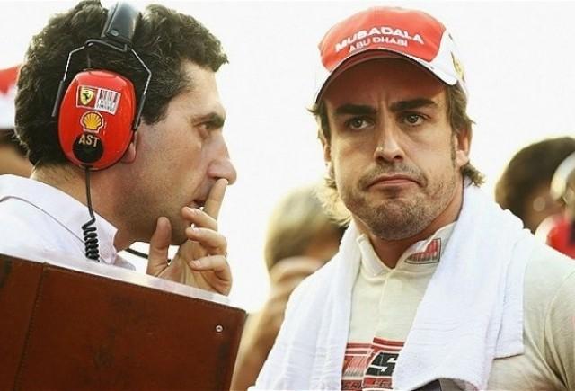 Alonso promite sa fie mai puternic sezonul viitor