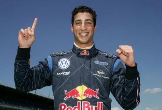 Ricciardo, cel mai bun in prima zi de teste