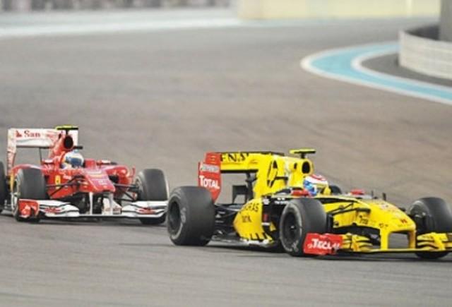 Whitmarsh crede ca inginerii de la Abu Dhabi trebuie sa schimbe ceva la circuit