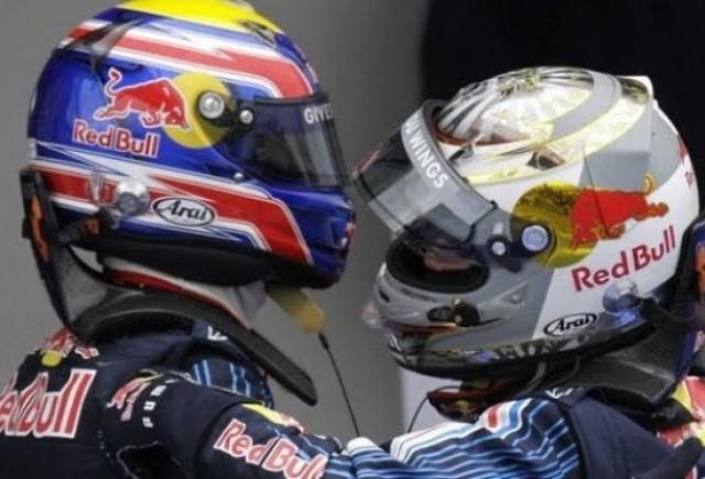 Mateschitz asigura ca dream-teamul de la Red Bull va ramane intact