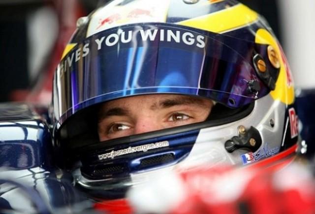 Ricciardo se impune si in a doua zi de teste