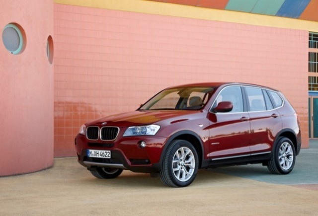Automobile Bavaria Group a lansat noul BMW X3