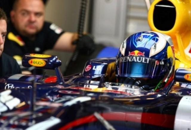 Ricciardo, nesigur de ce va face in 2011