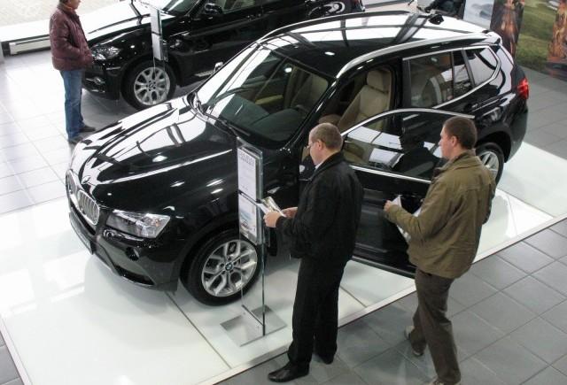 BMW X3 - Lansat in Timisoara