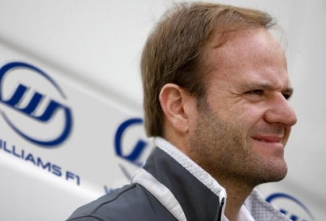 Barrichello se asteapta la o masina agresiva