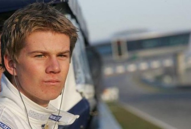 Hulkenberg ar putea deveni pilot de teste la Mercedes