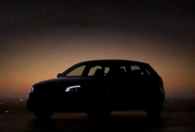 VIDEO: Noul Audi RS3 Sportback prezentat din toate unghiurile