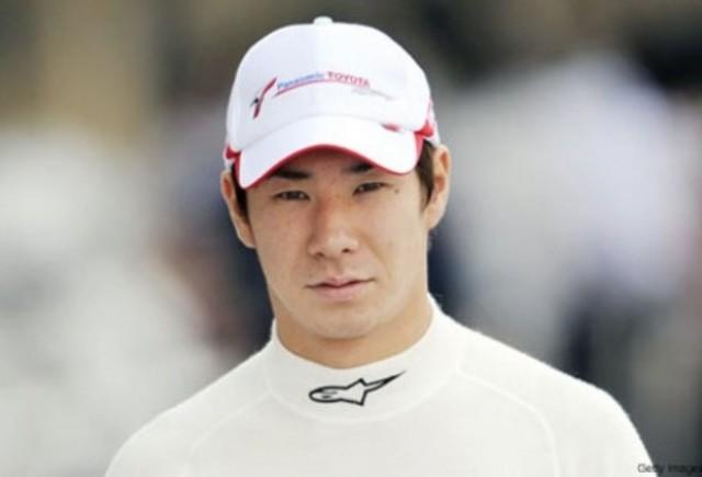 Kobayashi, multumit de primul sezon in Formula 1