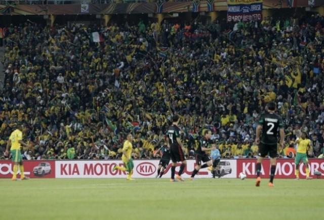 Kia si Hyundai prelungesc parteneriatul cu FIFA