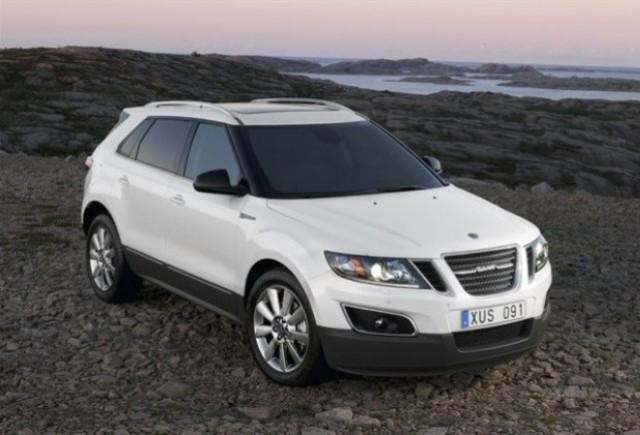 Noul Saab 9-4X nu va avea motorizare diesel!