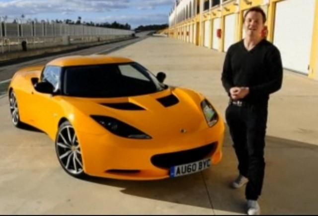 VIDEO: AutoExpress testeaza puternicul Lotus Evora S