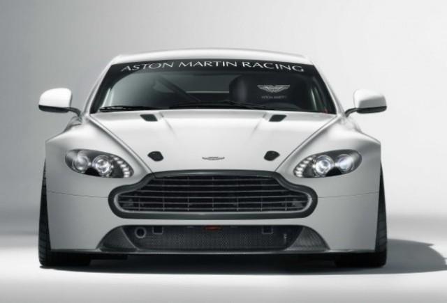 Aston Martin prezinta noul Vantage GT4