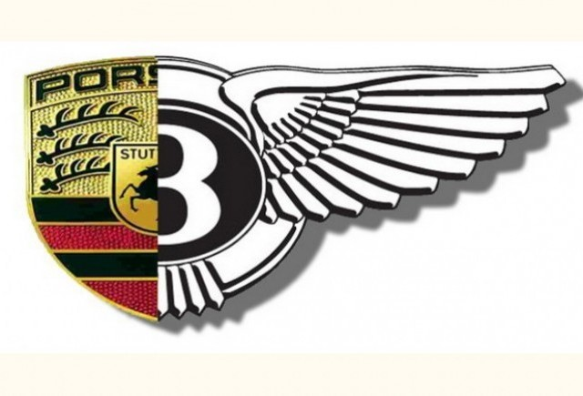Porsche ar putea colabora cu Bentley