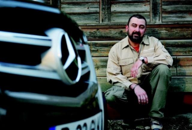 Mercedes-Benz – in cautarea excelentei: interviu cu Catalin Stefanescu