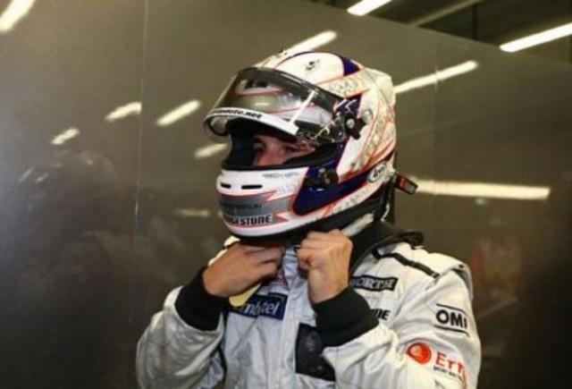 Klien spera sa piloteze pentru Hispania in 2011