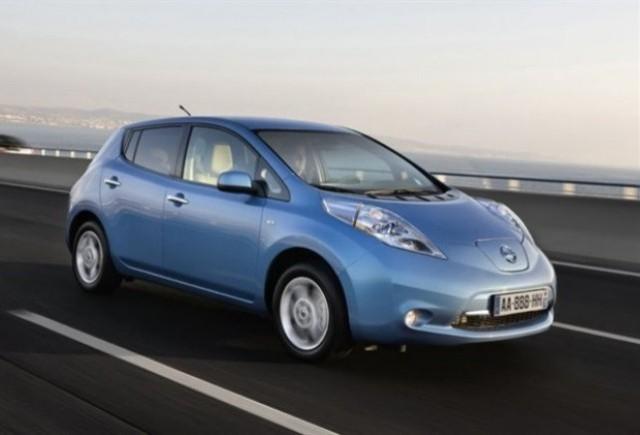 Nissan Leaf este masina anului 2011, Duster pe locul 7