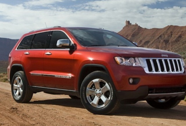 Fiat si Chrysler vor produce Alfa Romeo si Jeep in Italia