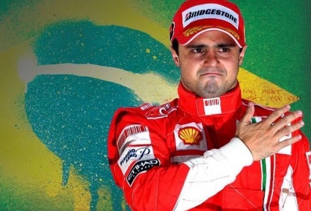Massa nu crede ca 2011 este un an crucial pentru el