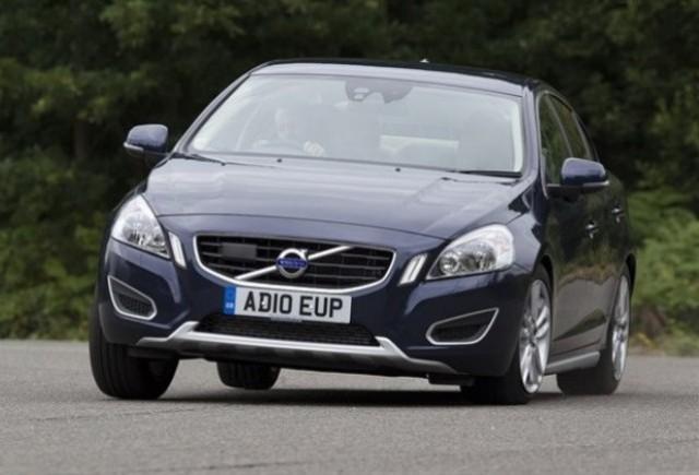 Volvo va lansa o noua gama de propulsoare pana in 2013