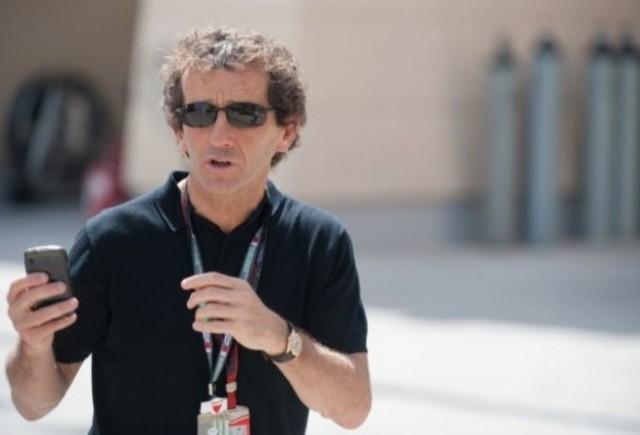 Prost: Vettel imi poate depasi cele patru titluri
