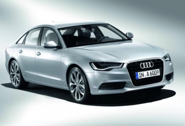 OFICIAL: Iata noul Audi A6!