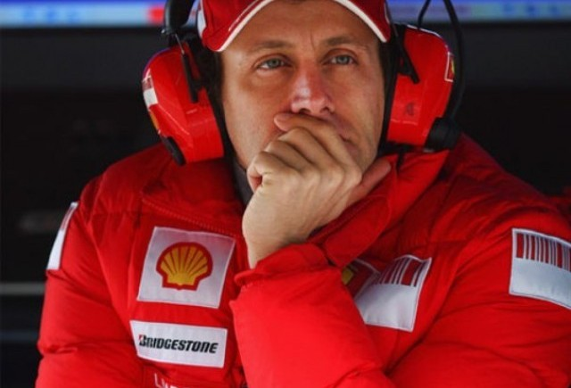 Badoer paraseste Ferrari dupa zece ani