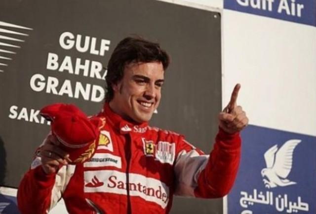 Sefii din Formula 1 l-au votat pe Alonso cel mai bun pilot