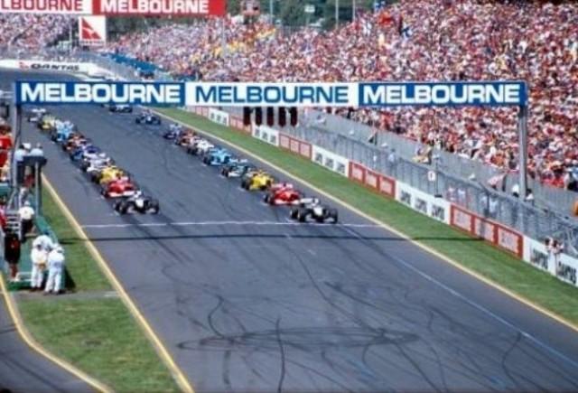 Marele Premiu al Australiei va avea loc la Melbourne si in 2011