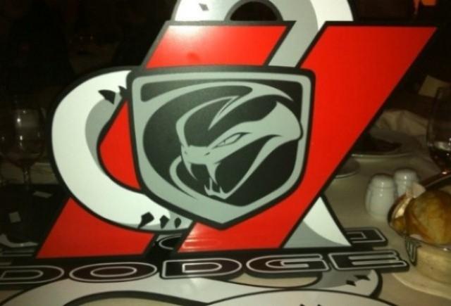 Chrysler confirma un nou Viper pentru 2013