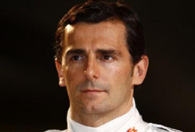 De la Rosa s-ar putea intoarce la McLaren