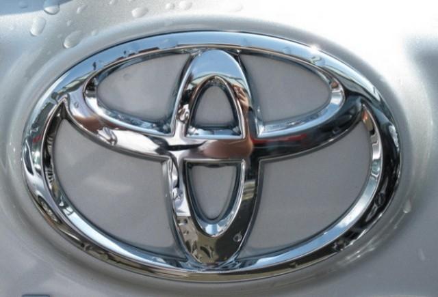 Toyota reduce cifra vanzarilor pentru 2011