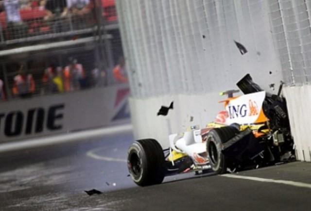 Familia Piquet castiga procesul cu Renault