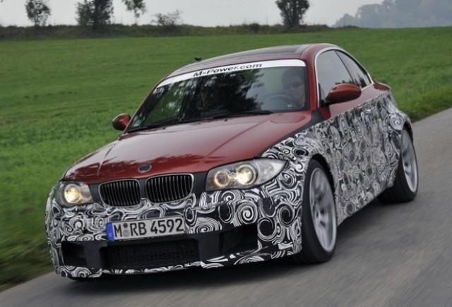 VIDEO: BMW M1 Coupe prezentat din toate unghiurile