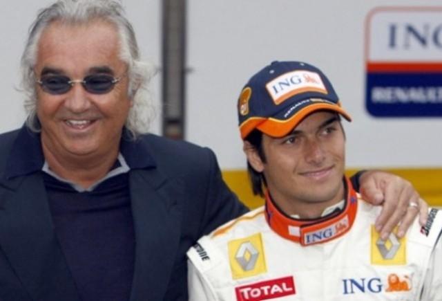 Piquet face dezvaluiri despre Crashgate