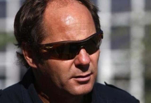 Berger ia apararea celor de la Ferrari