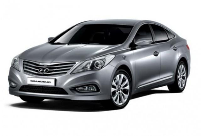 Noi informatii cu privire la modelul Hyundai Grandeur