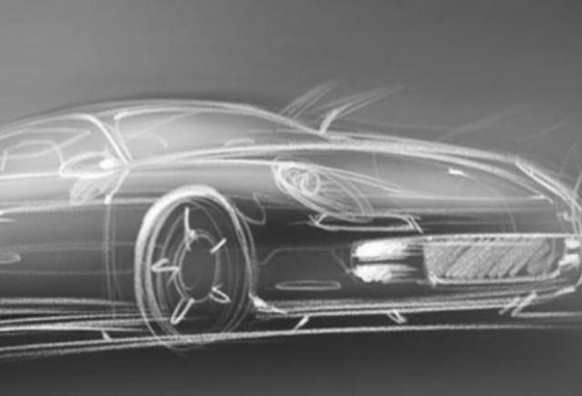 Porsche va dezvolta modelele sportive Volkswagen