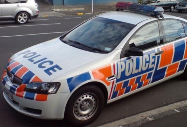 Sofer amendat pentru aceeasi infractiune pe doua continente diferite de acelasi politist