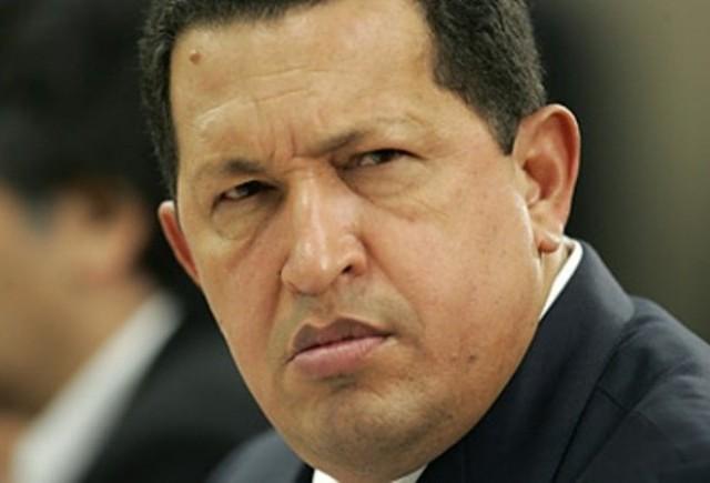 Maldonado se bucura de sprijinul lui Chavez